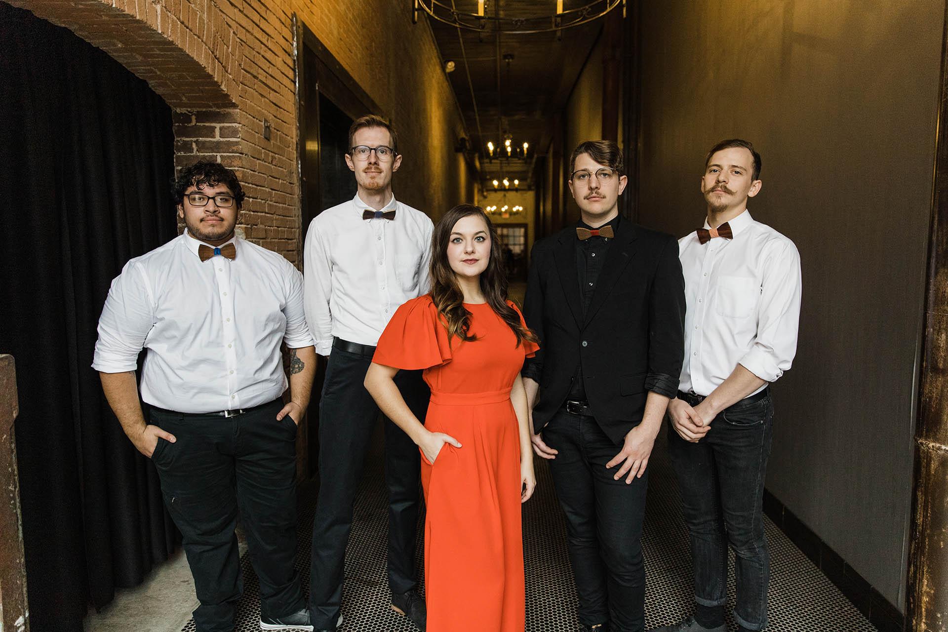 Dallas band photos