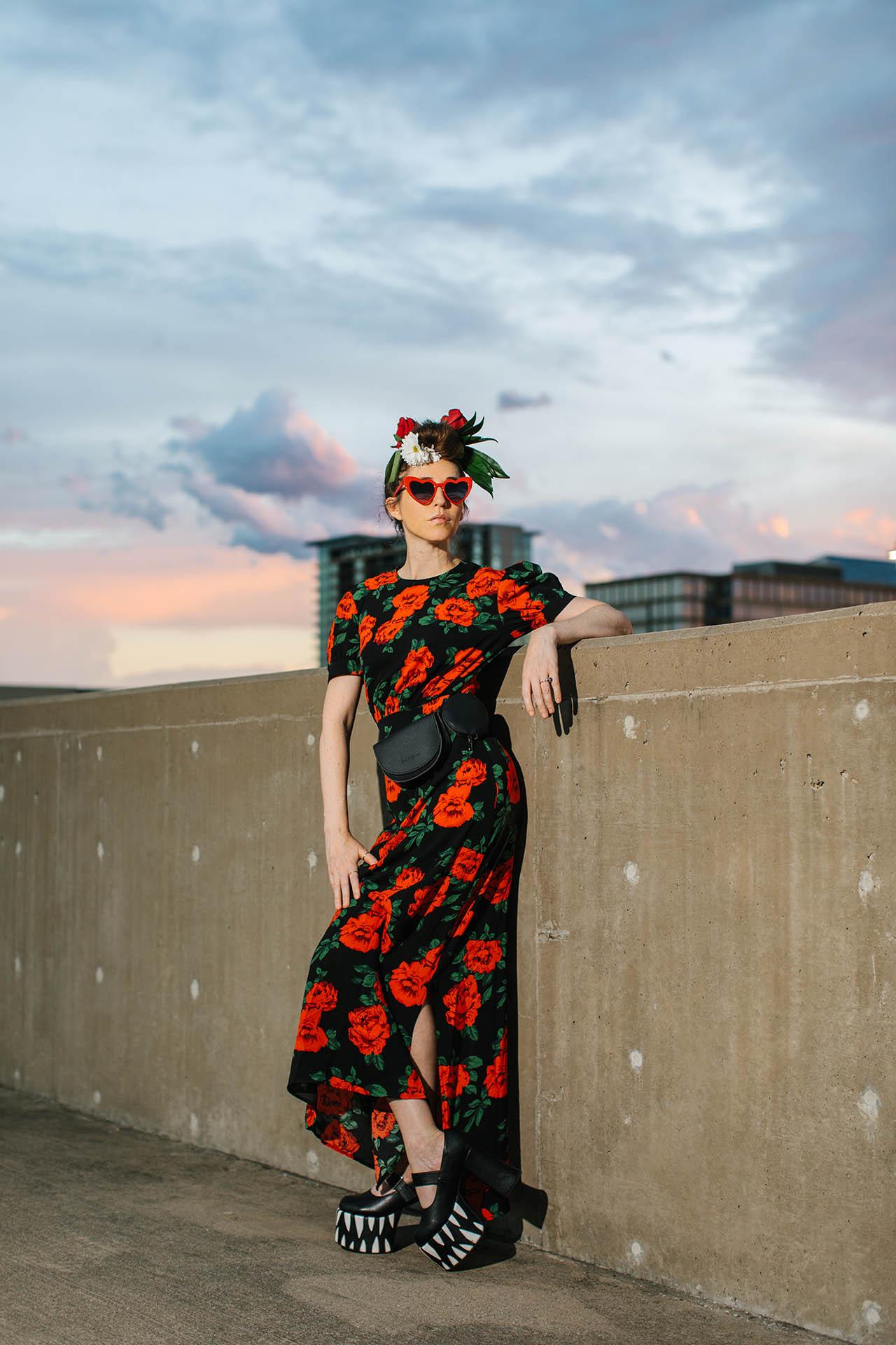Fort Worth fashion photos