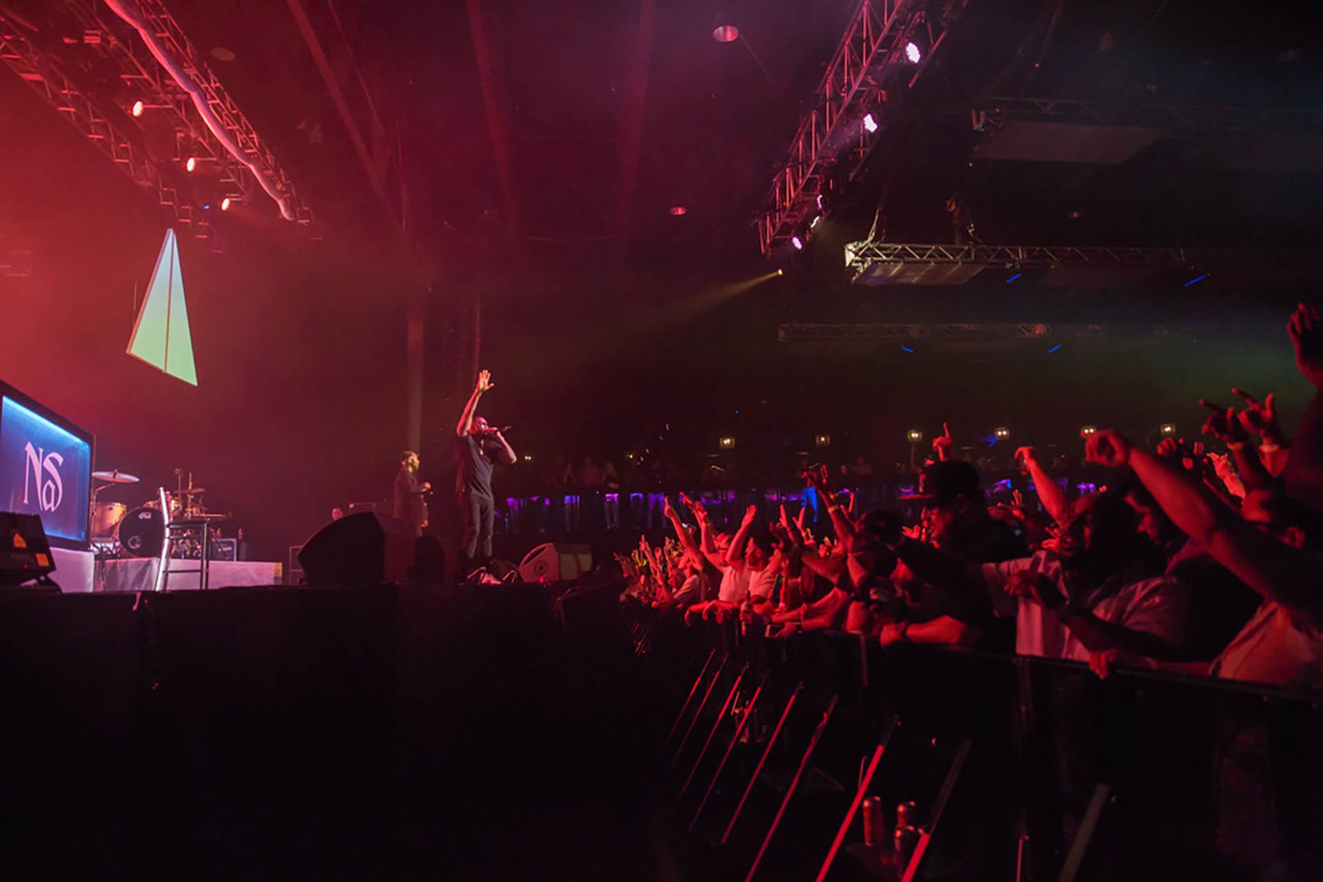 Live concert photos Dallas